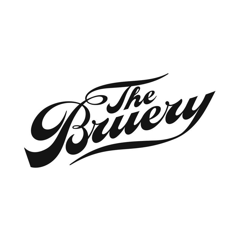 Bruery Terreux Rueuze beer Label Full Size
