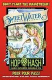 SweetWater Hash Session IPA Beer