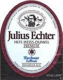 Julius Echter Hefe-Weissbier Dunkel Beer