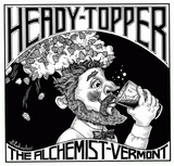 Alchemist Heady Topper Beer