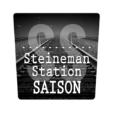 Moeller Brew Barn - Steineman Station Saison beer