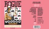 Rogue Voodoo Doughnut Bacon Maple Ale beer