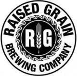 Raised Grain ParaDocs Red IIPA beer