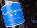 Switchback Ale beer