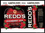Redd's Cranberry Ale beer