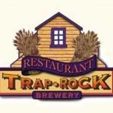Trap Rock JP Pilsner beer Label Full Size