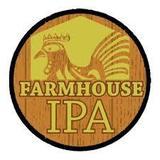 Schlafly Farmhouse IPA beer