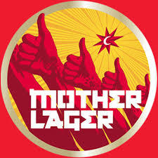 Magic Hat Mother Lager Beer