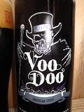 Left Coast VooDoo Stout Beer