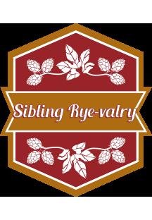 Jacks Abby Sibling Rye-valry Beer