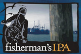 Fisherman's IPA beer