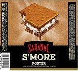 Saranac S'more Porter Beer