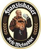 Franziskaner Club Weiss beer