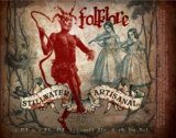Stillwater Folklore beer
