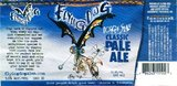 Flying Dog Doggie Style Pale Ale Beer