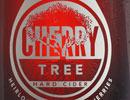 Original Sin Cherry Tree Cider Beer