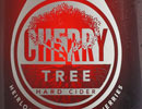 Original Sin Cherry Tree Cider Beer