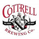 Cottrell Mystic Bridge Mosaic IPA beer