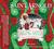Mini saint arnold sailing santa