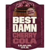 Best Damn Cherry Cola Beer