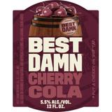 Best Damn Cherry Cola Beer
