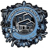 El Segundo Blue Hou beer