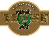 Tenaya Creek Nut Brown Beer