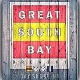 Great South Bay Rise & Grind Cold Brew Coffee beer