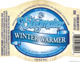 Stegmaier Winter Warmer beer