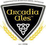 Arcadia Barrel Aged Shipwreck 2014 beer Label Full Size