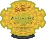 Bruery   White Oak Beer