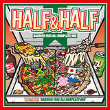 Barrier Half & Half Stout Beer