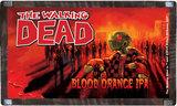 Terrapin The Walking Dead Blood Orange IPA beer