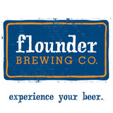 Flounder Delta House Milk Stout beer