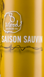 8 Wired Saison Sauvin Beer