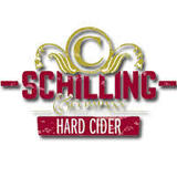 Schilling London Dry Cider Beer
