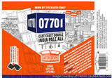 Carton 07701 Apollo Beer