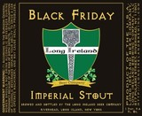 Long Ireland Black Friday Beer
