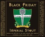 Long Ireland Black Friday beer