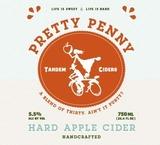 Tandem Pretty Penny Cider beer