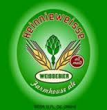 Butternuts Heinnieweisse beer