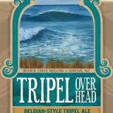 Mother Earth Tripel Overhead Beer