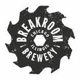 Breakroom VOCOS beer