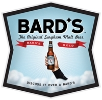 Bard's Gold beer Label Full Size
