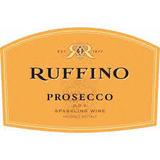 Ruffino Prosecco wine