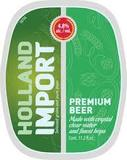 Holland Import beer