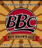 Bluegrass Nut Brown Ale beer