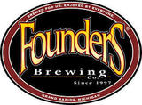 Founders Oatmeal Stout beer