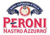 Peroni Nastro Azzuro beer