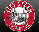 City Steam Carpenter's Ale Beer